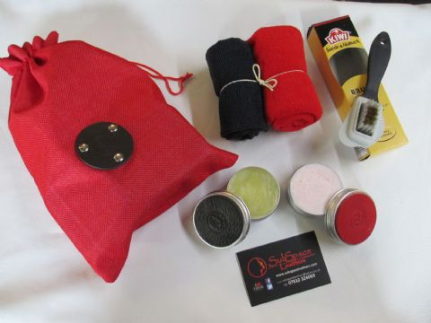 Specialised Leather Care Set